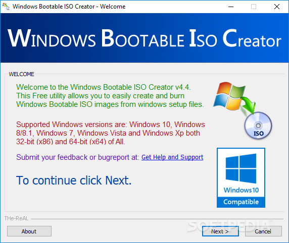 download windows 7 iso bootable
