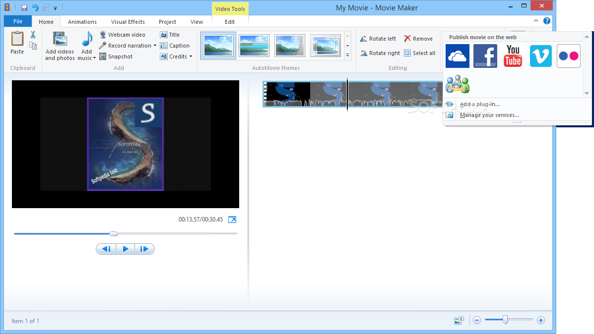 windows live movie maker 2 6
