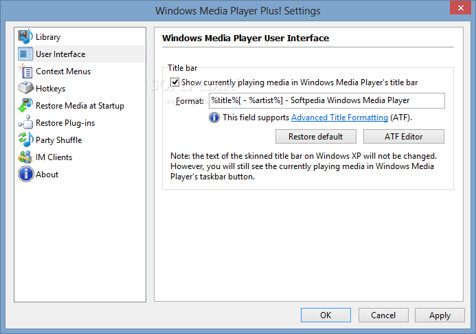 Download Media Player For Windows 7 - Best …
