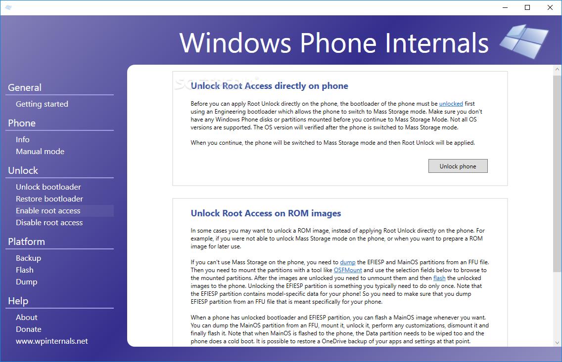 Download Windows Phone Internals 2 8