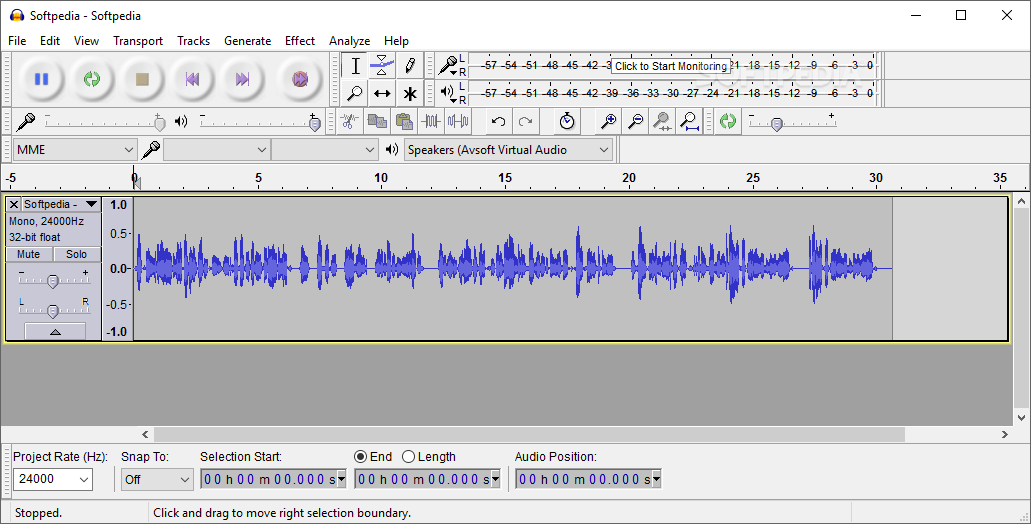 Download Portable Audacity 2 3 2