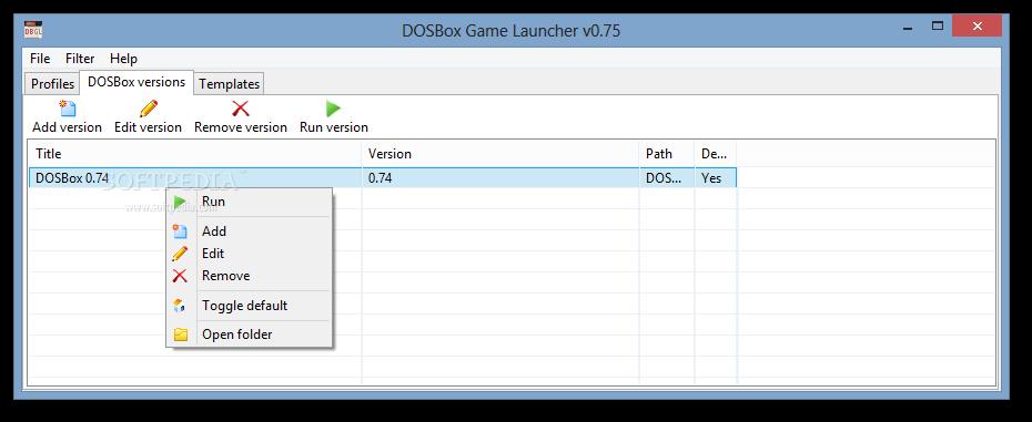 Download DBGL 0 90