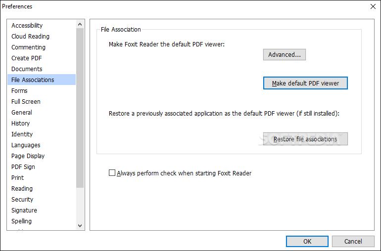 foxit pdf editor portable 64 bit