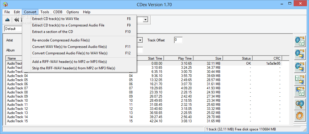 cdex windows 7 64 bits