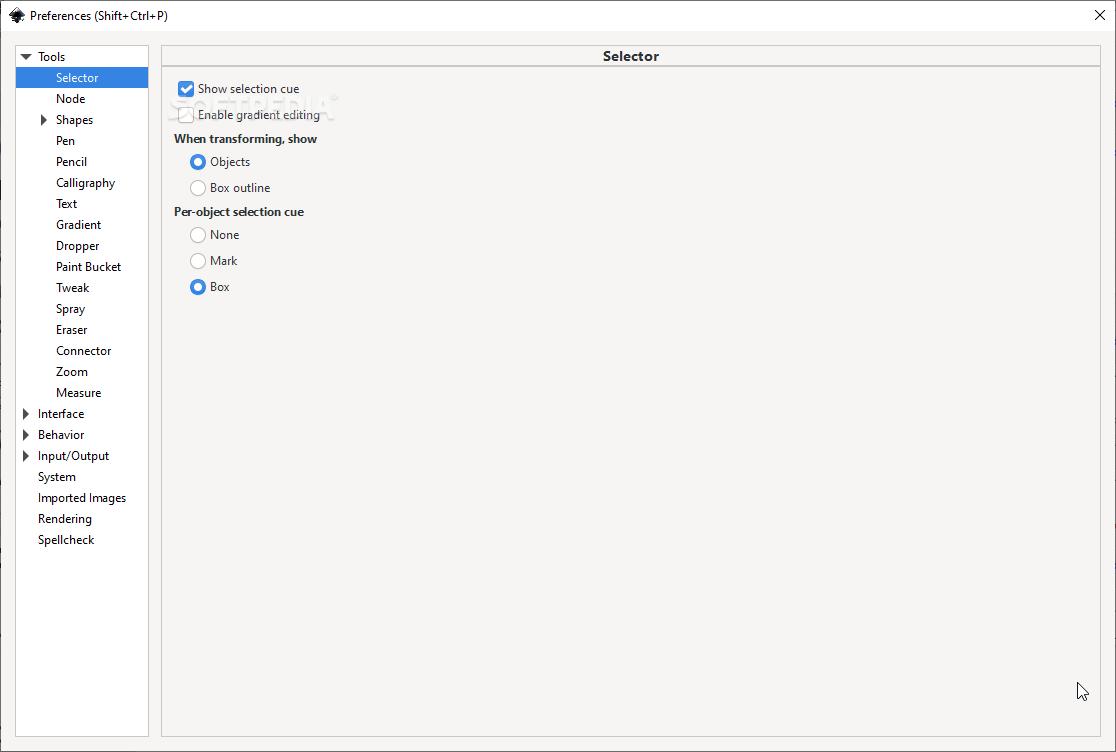 Download Portable Inkscape 1 0 1