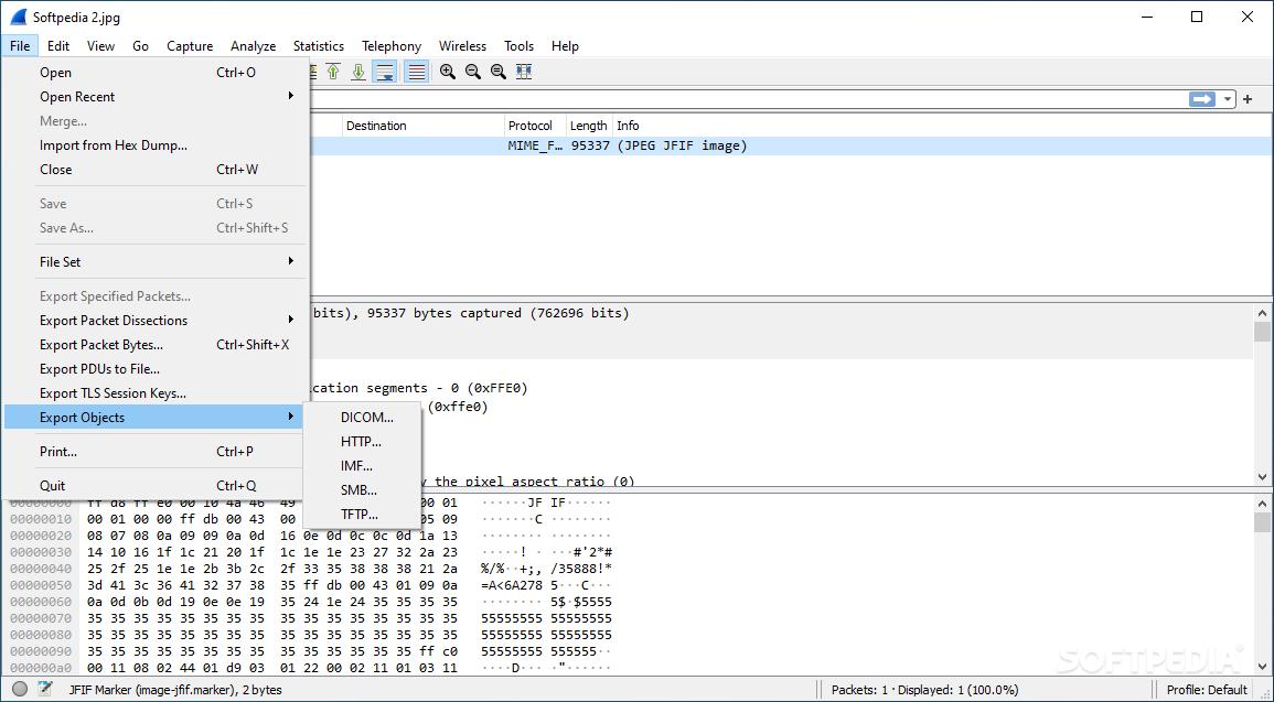 Download Portable Wireshark 3 0 3 / 3 1 0 Development