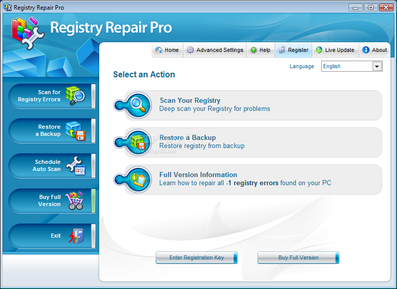 windows xp repair pro 6 registration key
