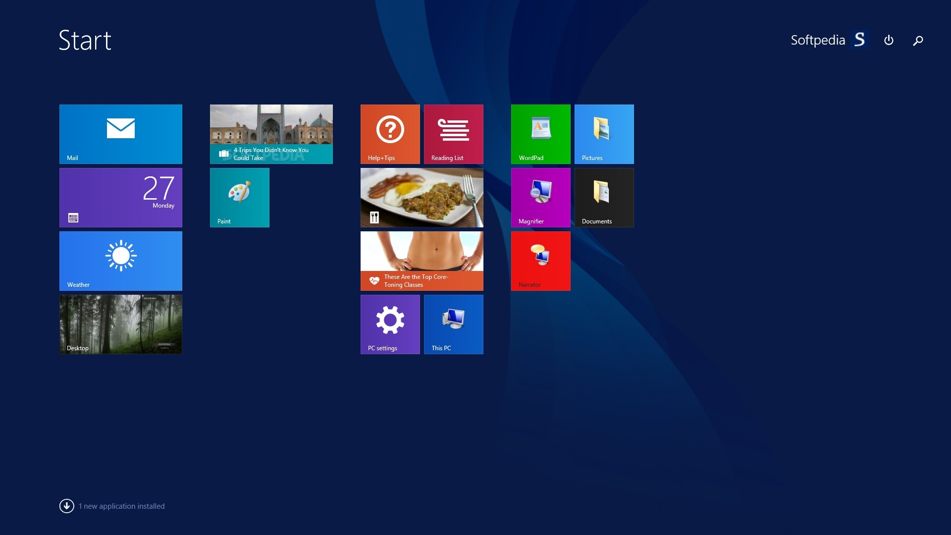 Download Windows Tile Color Changer 1.0