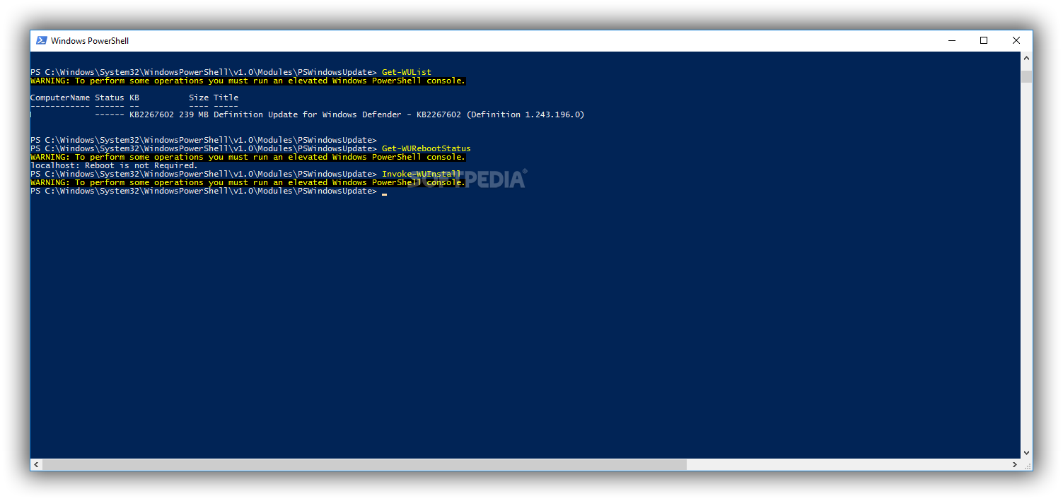 Download Security Update for Windows Server …