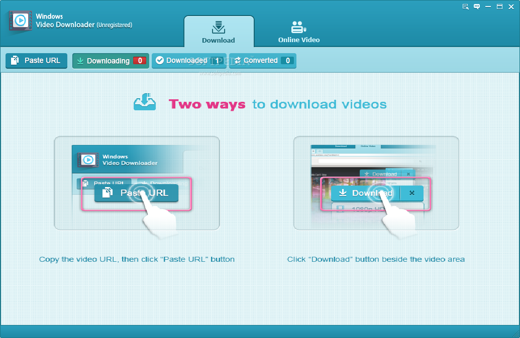 The Best YouTube Downloader for Windows 7, 8, 81, XP