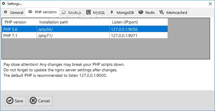 Download Winginx 0 6 3 1