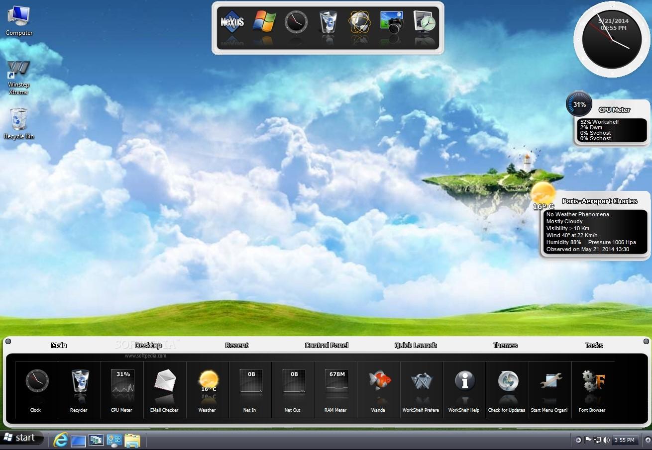 Resultado de imagen para Winstep Xtreme