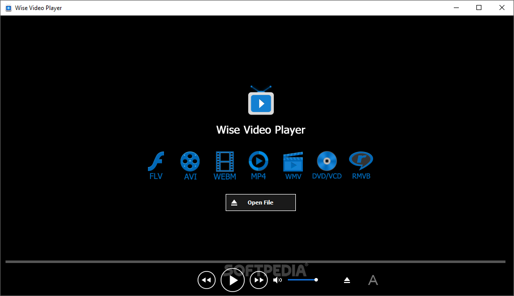 Download Wise Video Player 1.29.35