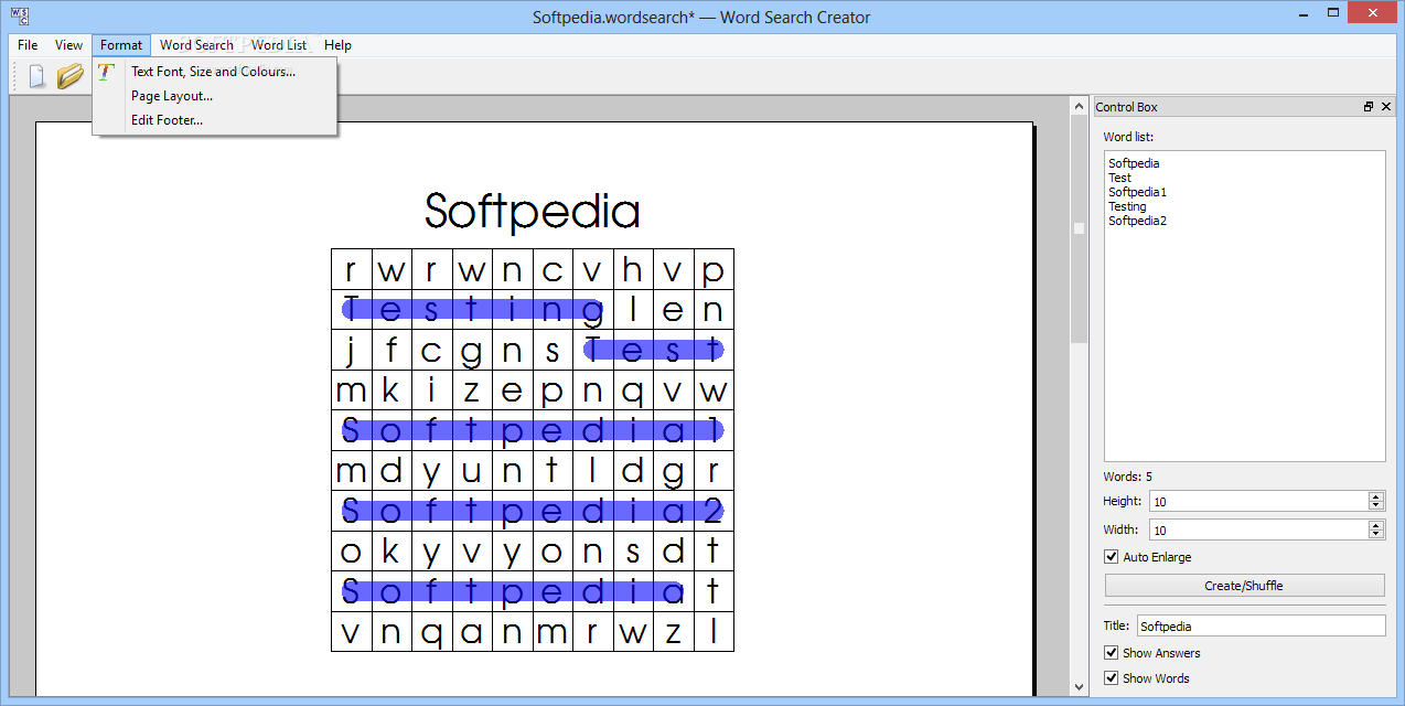 how to change page layout in mac word 2008