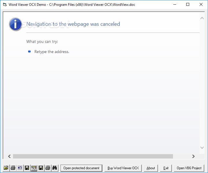Download Word Viewer OCX 2 3