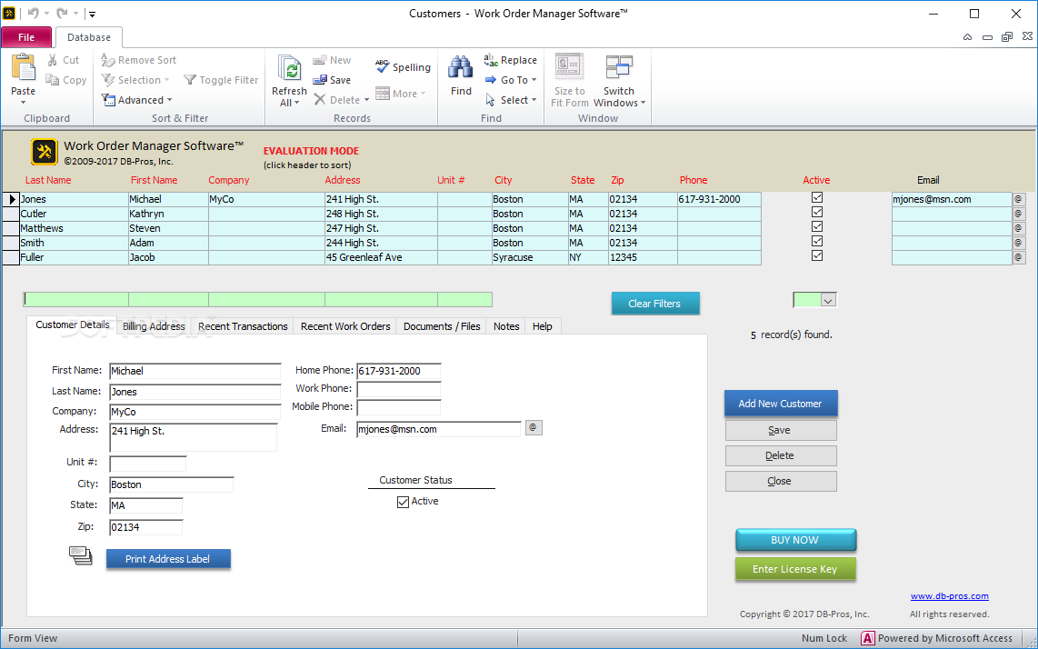 download work order manager software 2 4 0