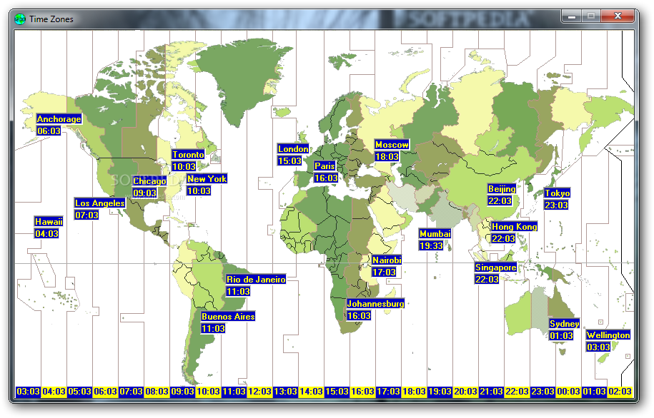 Forex world clock free download