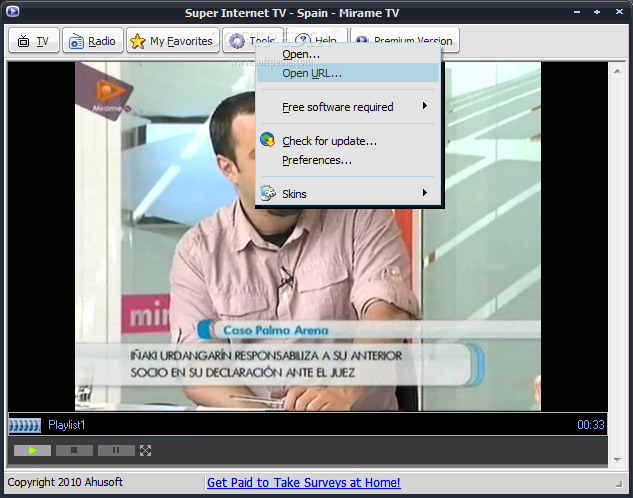 super internet tv 8.1.0.0