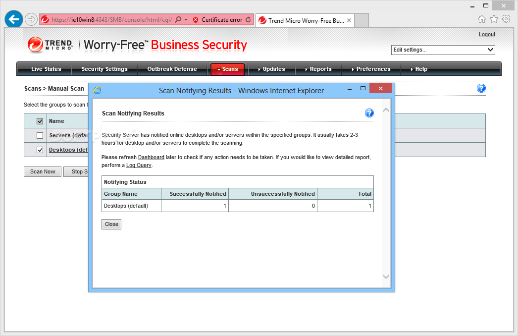 Trend micro worry free business 64-bit uninstaller tool | dell us.