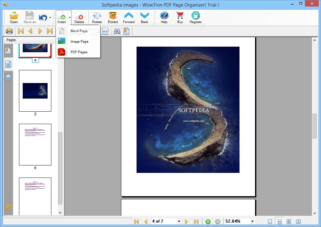 download wowtron pdf page organizer 1 1 1