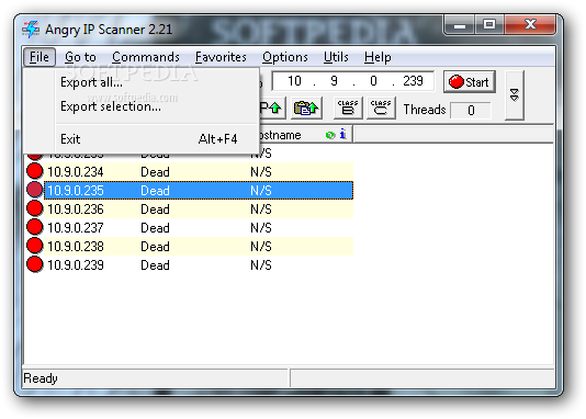 download angry ip scanner 2.21 free full