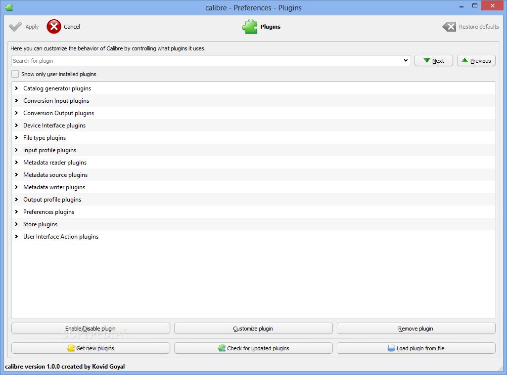 Download X-Calibre 2 56 0 [rev 5]