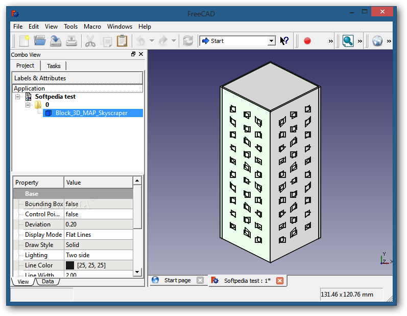 Download X-FreeCAD 0 13 [rev4]