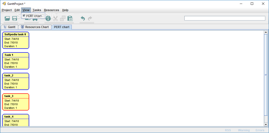 download x ganttproject 2 6 6 brno build 1715 rev5