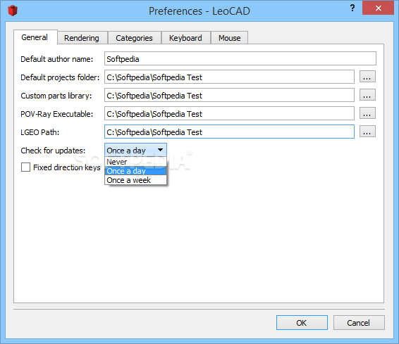 Download X-LeoCAD 0 83 1-930 Rev 7