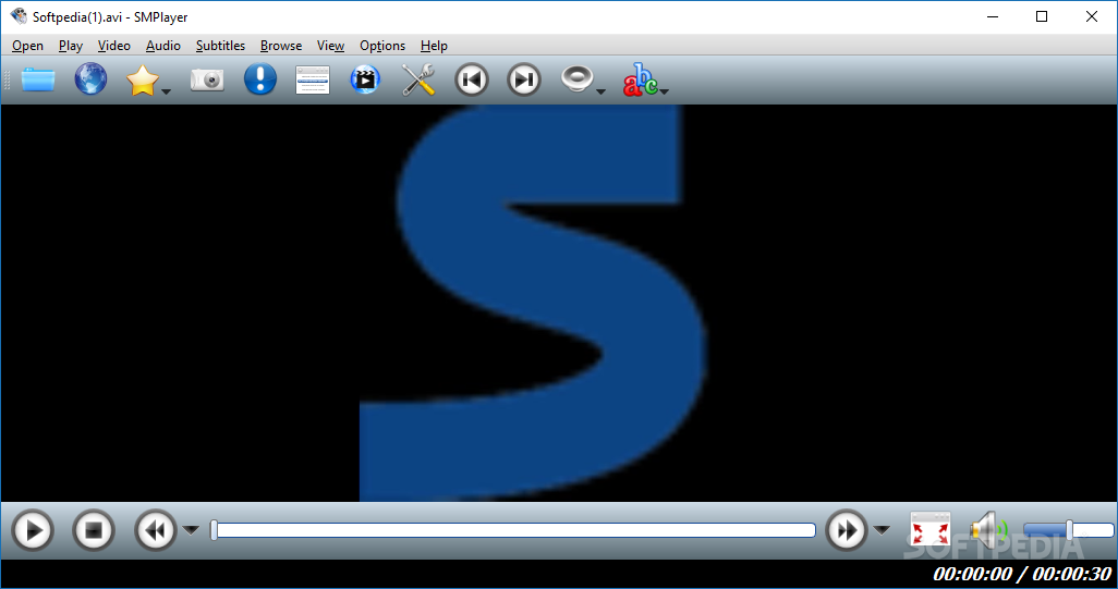 smplayer for windows