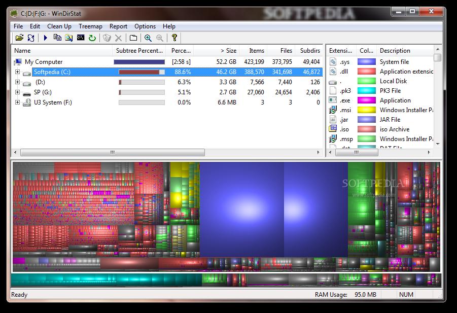 Download X-WinDirStat 1 1 2 [rev3]