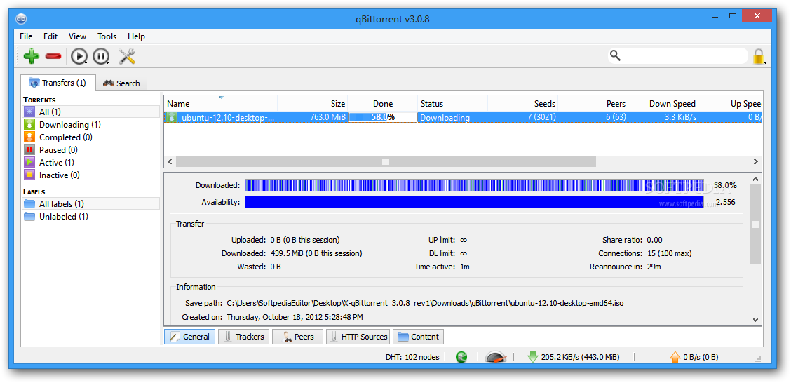 Download X-qBittorrent 3 3 12 [rev4]