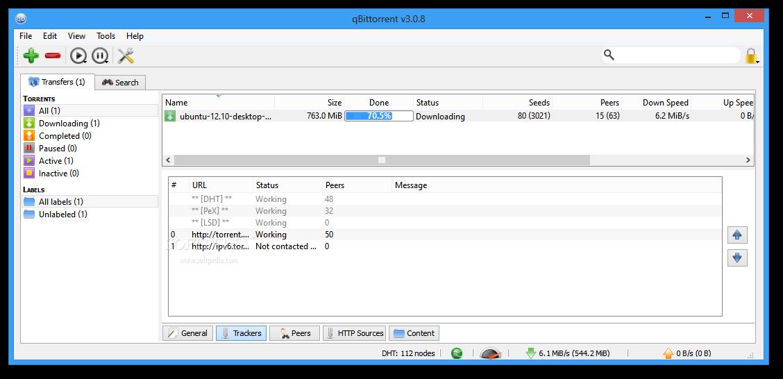 Download X-qBittorrent 3 3 12 [rev4]