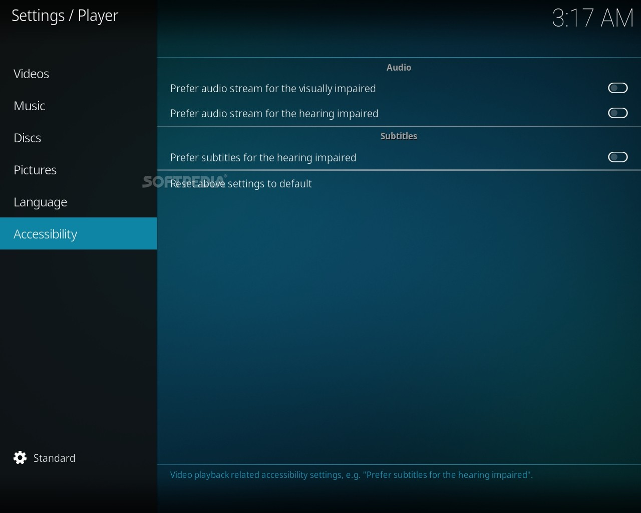 Download Kodi (XBMC) 18 3