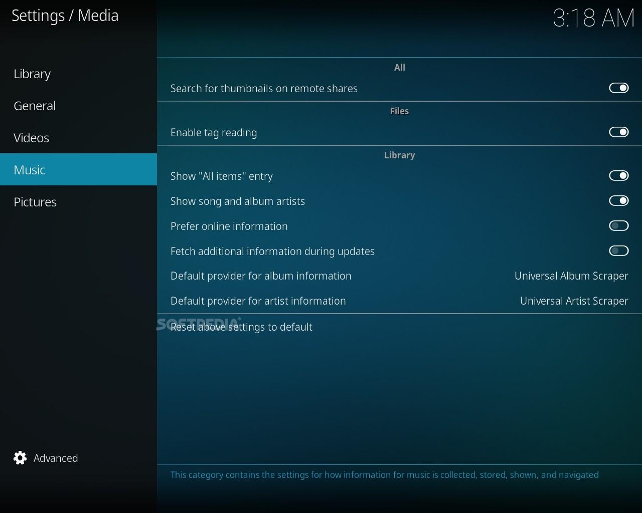 how to download kodi on windows vista