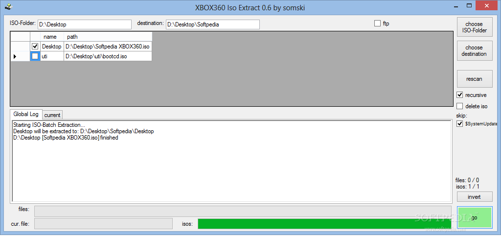 Download XBOX 360 ISO Extract 0 6