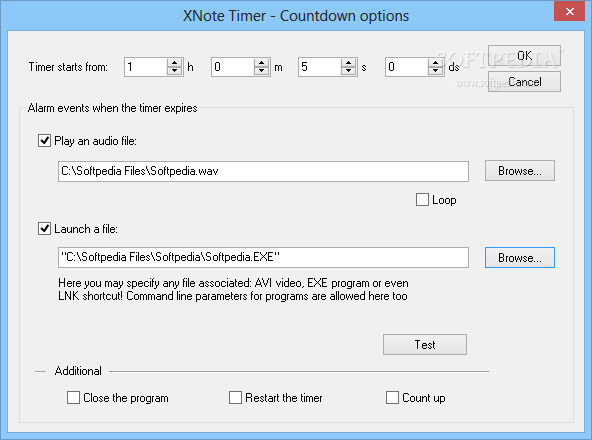 Download XNote Timer 1 12