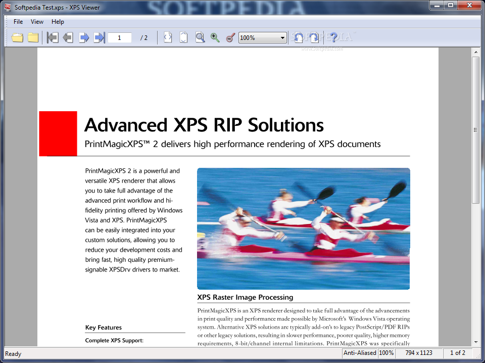 Xps Viewer Windows Xp - фото 9