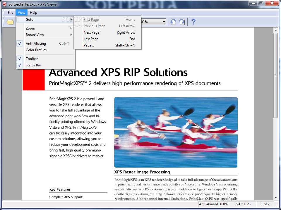 13 Best Free XPS Viewer Software For Windows