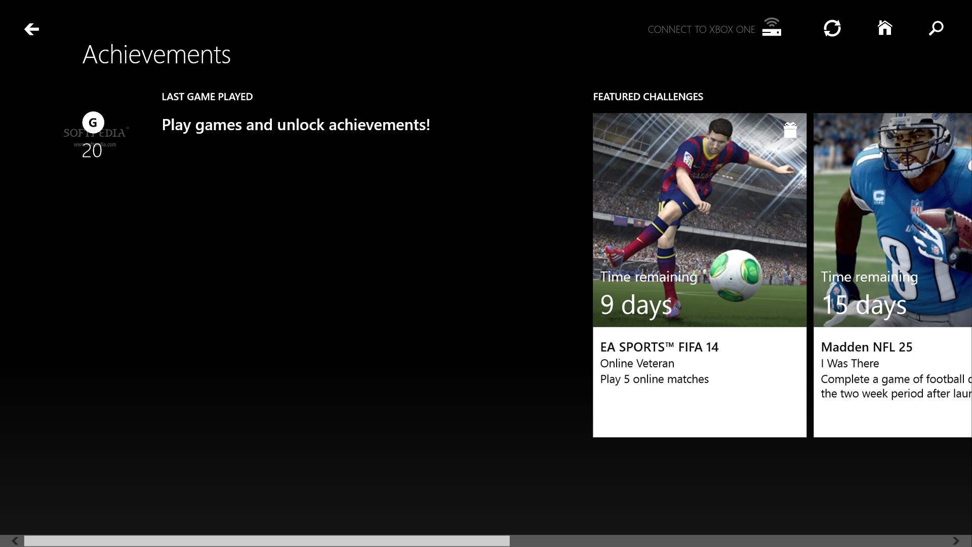Download Xbox One SmartGlass for Windows 10/8 1 2 2 1702 2004