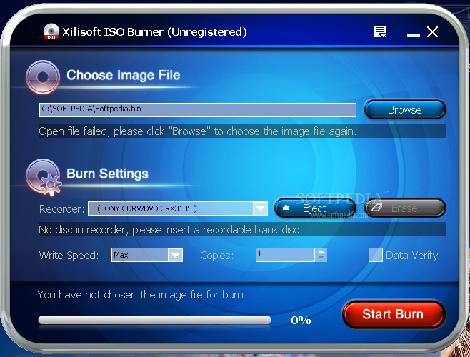 Sb xilisoft iso burner ver 1 0 56 build 1224