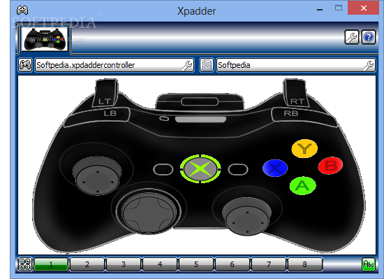 download xpadder windows 7 64 bit free