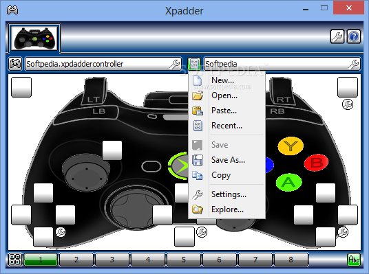latest xpadder for windows 10