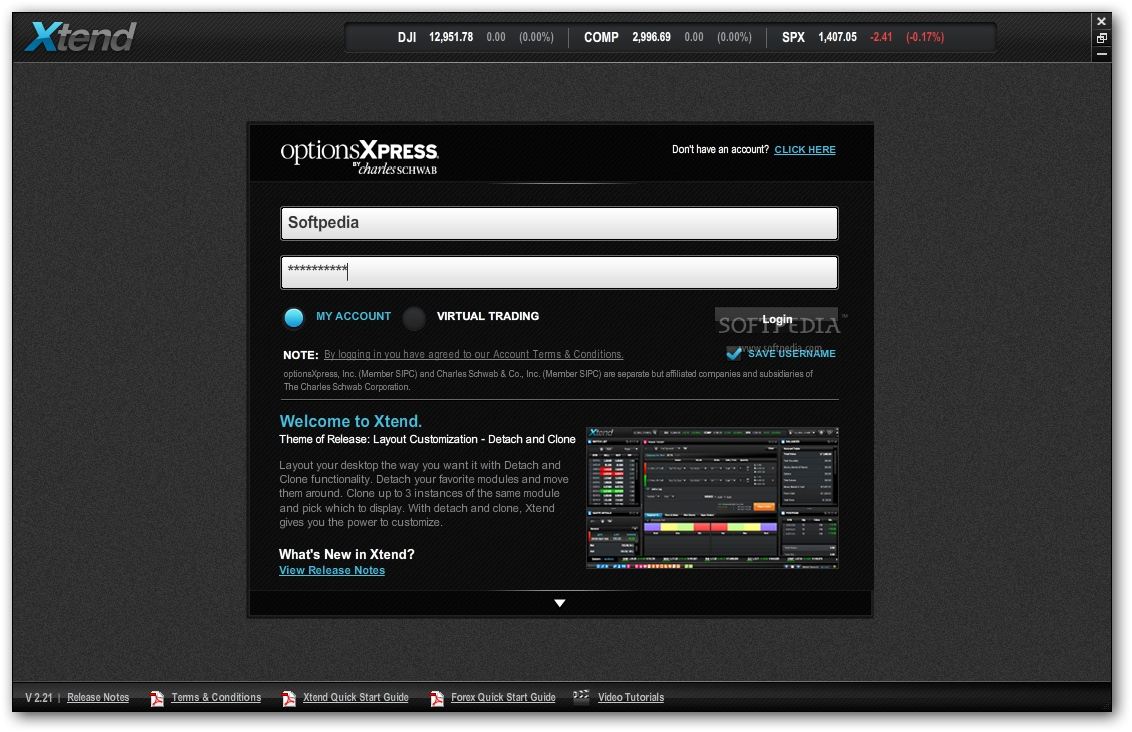 How to trade options optionsxpress