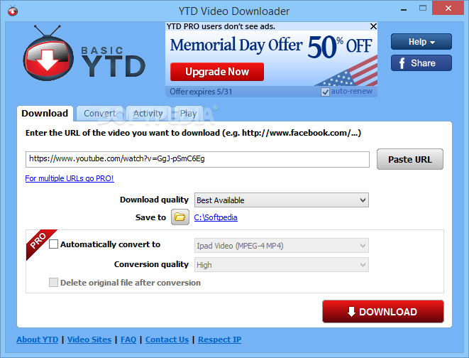 all website video downloader online free