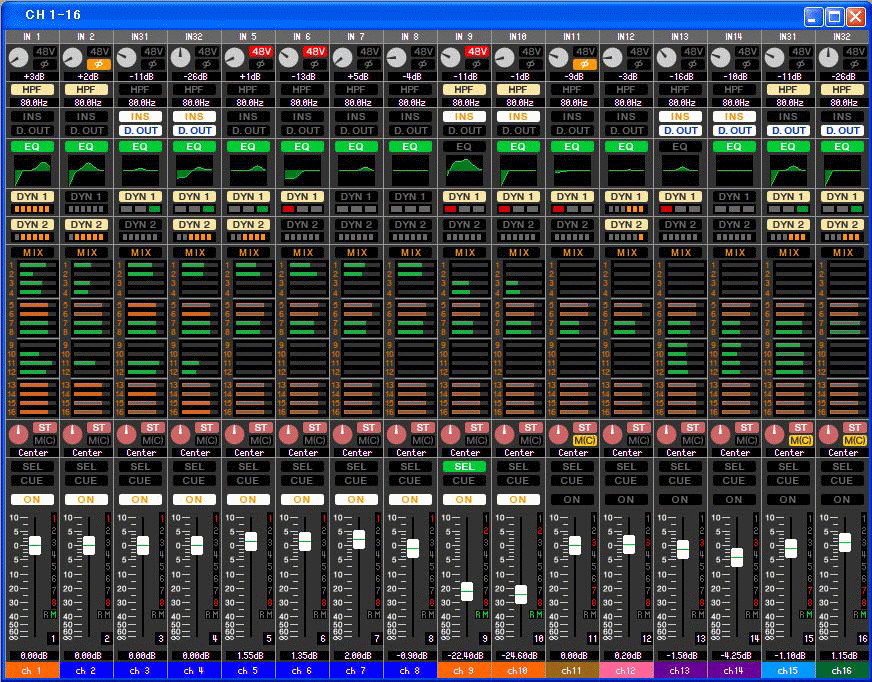 Download Yamaha Ls9 Editor 2 1 4
