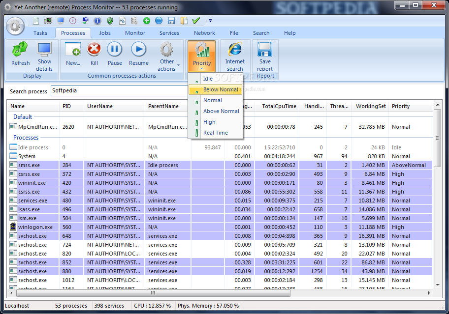 Process Monitoring System : Yet another process monitor download