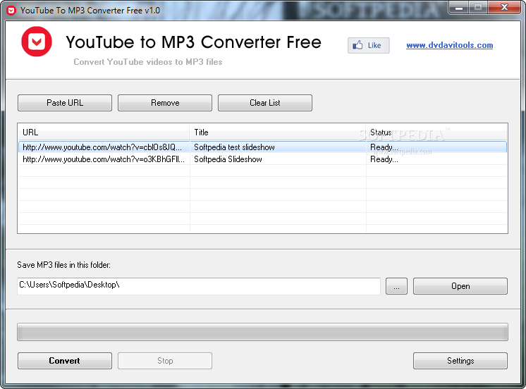 YouTube Downloader - Download Video and Audio from …