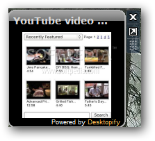 Download YouTube video player 1 4 5 0