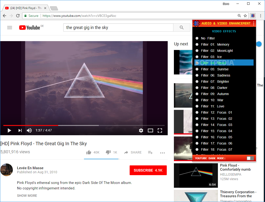 chrome extension youtube video download 3.1